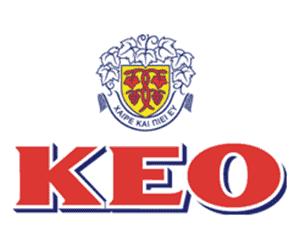 Keo Plc